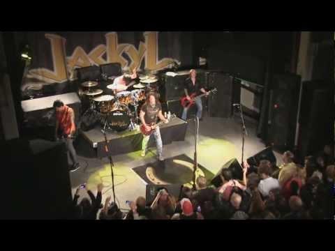 Jackyl - Just Like a Devil