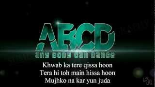 download lagu Bezubaan Abcd  By Sumesh Rawool gratis