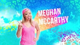 Meghan McCarthy Vines // High Voice Problems