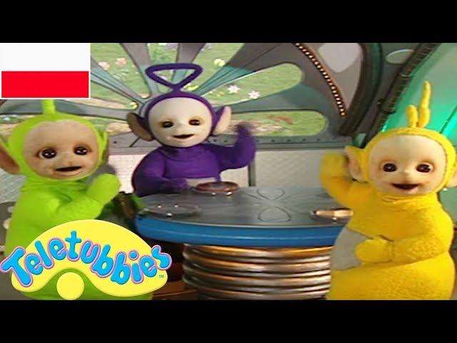 ☆ Teletubisie Po Polsku - 369 DOBRA JAKOŚĆ (Pełny odcinek) HD ☆ NOWE WIDEO DLA DZIECI ☆