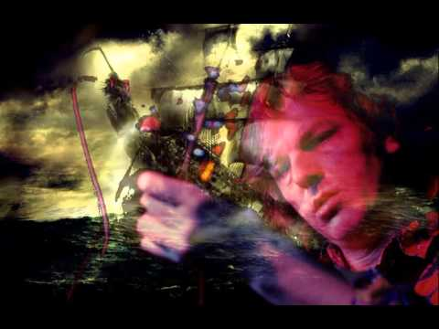 Robyn Hitchcock - Sams Gone Away Aboard A Man Of War