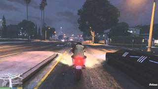 gta5 PC 1080p-60fps/ GTX670/FX 8350/16GB Ram 1866