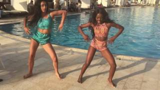 download lagu Sherrie Silver - Marimba Rija Remix Dance Choreography, Ft gratis
