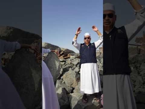 Video umrah ziarah ramadhan