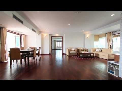 3-Bedroom apartment For Rent In Sukhumvit I Bangkok Condo Finder