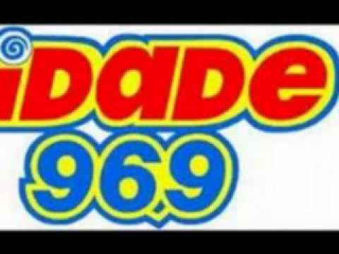 TEMA DO PROGRAMA LOVE SONGS  RÁDIO CIDADE FM 96,9