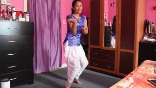 Bangla Dance Dhim Tana | Pori Moni | Rokto | Akriti Kakkar