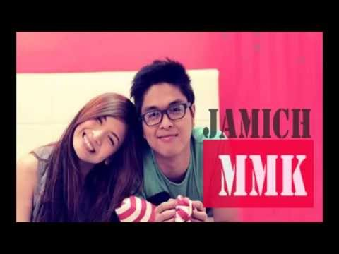 Jamich Love Story On Mmk video