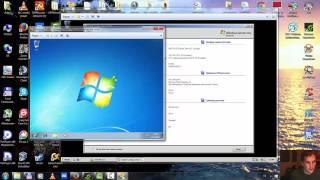 VMware - nastavení místní sítě sdíleni mezi stroji a přístup k internetu