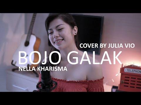Download BOJO GALAK - NELLA KHARISMA COVER BY JULIA VIO Mp4 baru