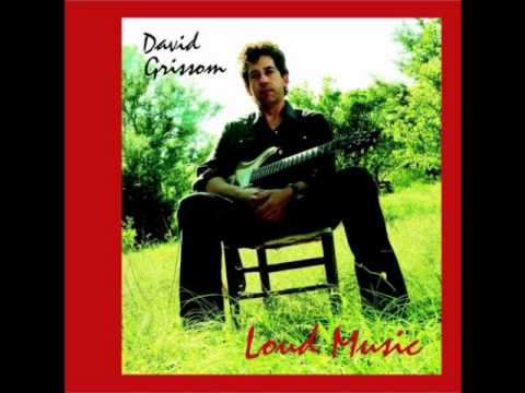 David Grissom Lonesome Dave