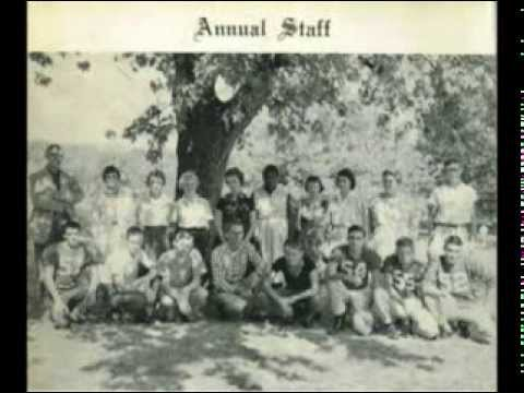 Burgin High School Class of 1960, Our Road Trip