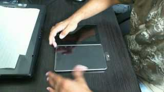 Comparing Google Nexus 7 to Blackberry Playbook
