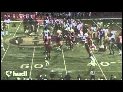 Sam Lorillard - Senior Season Highlights