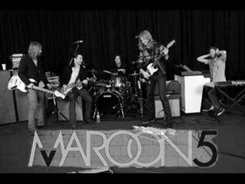 Maroon 5 - As Things Collide