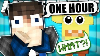 ONE HOUR of WEIRD COMMENTS (Minecraft)