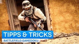 Battlefield 1 Tipps und Tricks -  Richtig schießen - Besser werden in Battlefield 1