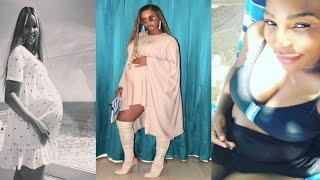 Beyonce reveals the gender of her twins? + updates on Serena and Ciara's pregnancy
