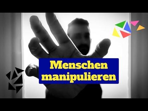 Manipulation von Menschen durch Autoritäten - andere Menschen beeinflussen - Psychologie