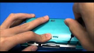 Nintendo 3DS 5800mAh Mugen Power Extended Battery [HLI-3DSXL]