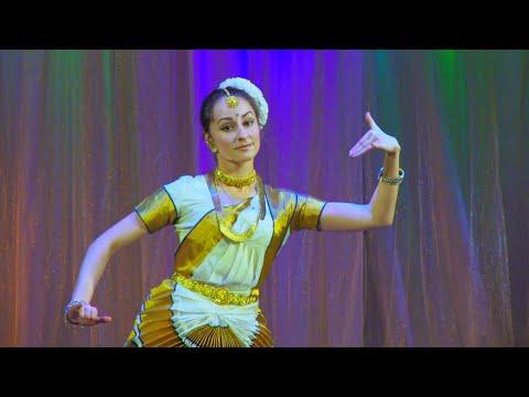 Cholketu  Mohiniattam Indian Dance Group Mayuri video