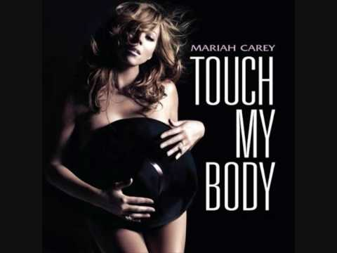 Mariah Carey Touch My Body Remix Seamus Haji Club Edit