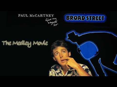 Paul McCartney - Yesterday/Here There And Everywhere/Wanderlust [HD]