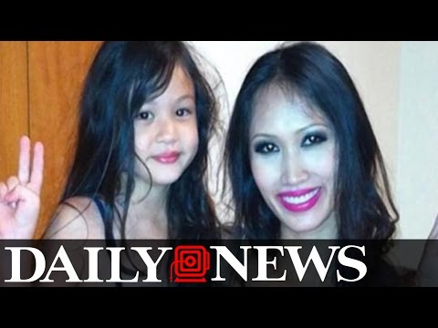 Model Kidnaps Daughter and Faces Extradition to France