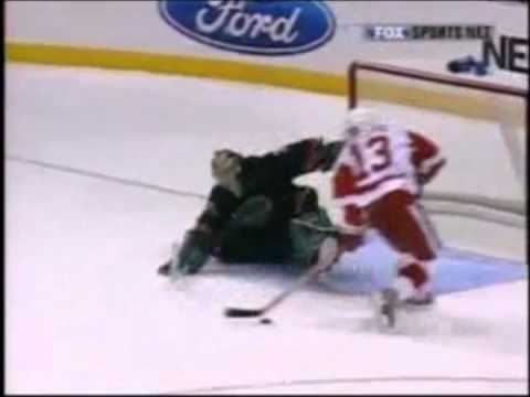 Show your support by pressing that Like & Subscribe button! :D All of the best plays and feats that Pavel Datsyuk has accomplished throughout his career so f...