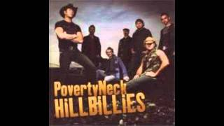 Watch Povertyneck Hillbillies She Rides Wild Horses video