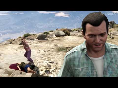 GTA 5 Fails & Random Moments: #34 (Grand Theft Auto V Compilation)