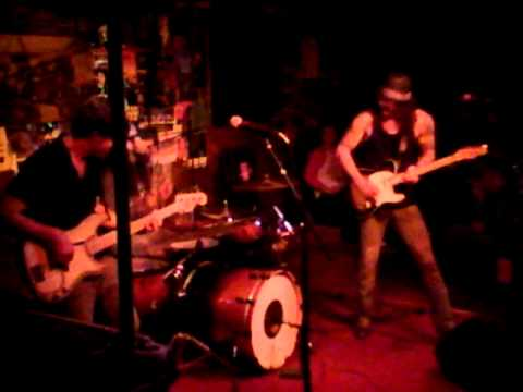 All Along The Watchtower - Richie Kotzen and Mike Portnoy @ The Baked Potato