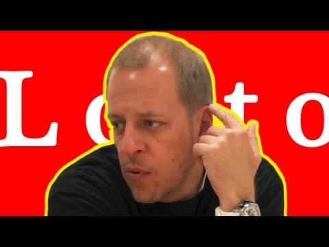 Lotto King Karl: Alle Plattenfirmen haben mich rausgeschmissen