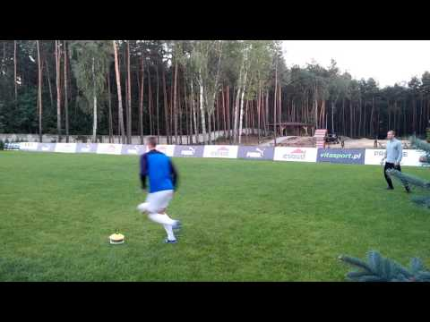 Przygotowanie Fizyczne Piłka Nożna: RSA (kierunek Liniowy) + Element Techniczny