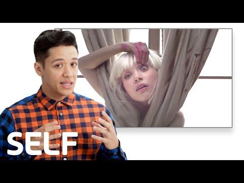 Kyle Hanagami Reviews the Internet's Biggest Viral Dance Videos | SELF