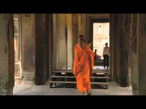 Cambodia: Angkor Wat (places we go)