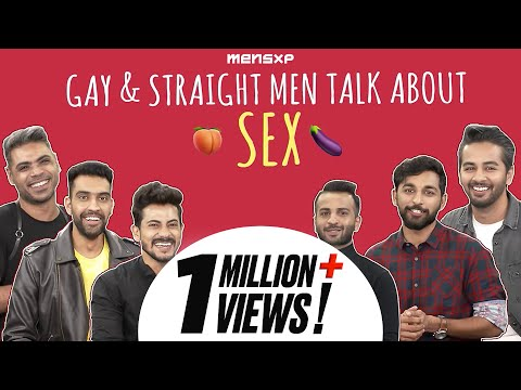 MensXP: Indian Gay And Straight Men Talk About Sex thumbnail