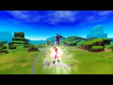 Dragon Ball Z Top 1 Pc Game Esf Final Melee System HD