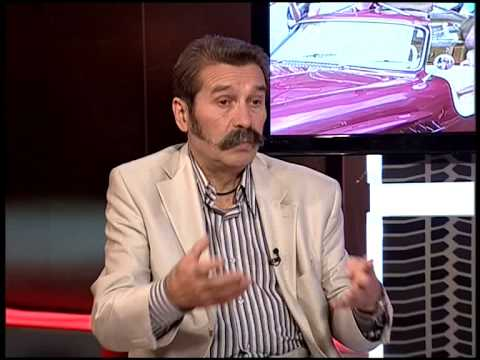 Попутчик - Ретро Автомобили 27.08.2011