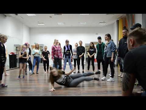 ТОТ САМЫЙ DANCEHALL 1.0 ||| Dancehall Pro 1x1 ||| SemiFinal