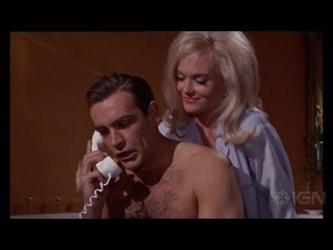 James Bond Movies List video
