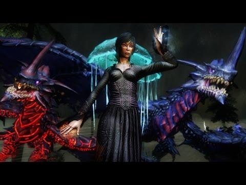 Skyrim Mods & More Episode 20: 350 Dragons