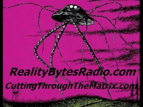 Alan Watt on Reality Bytes Radio - Nov. 24, 2014 - Fabians & Aliens