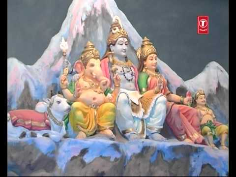 Shivashtakam with Descripton Full Song By S.P. Balasubrahmaniam...