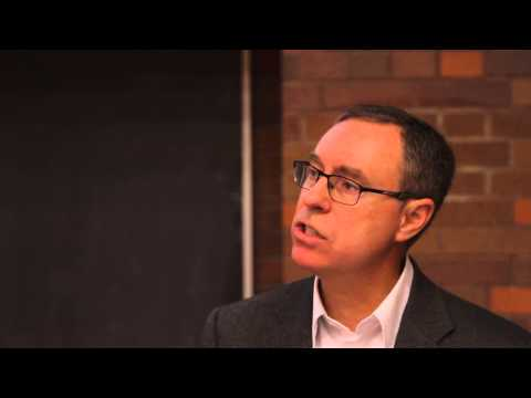 Dr. Karl Theakston: The role of neuroimaging in diagnosis and prognosis of strokes and TIAs