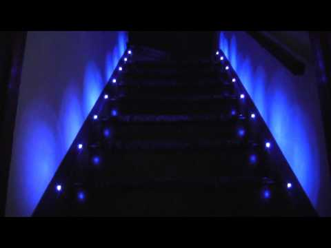 Stair Lighting Controller