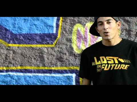 Laurence Reali apresenta a nova promocao da Cerezini Skate Shop e Deck Spin.