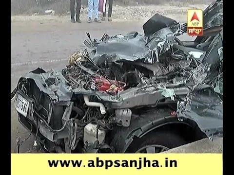 Road accident on Jalandhar-Amritsar highway