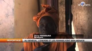 Au Sénégal, l'énergie et les femmes font bon ménage