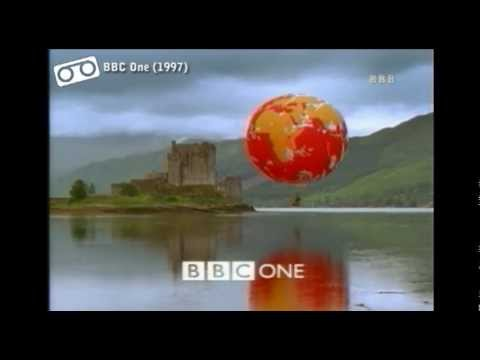 BBC One - Idents + News (Oct. 1997)